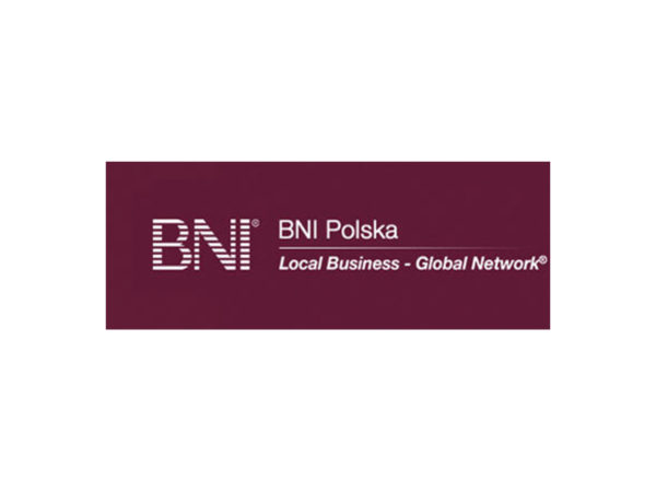 BNI Poland sp. z o.o.Organizacja rekomendacji biznesowych