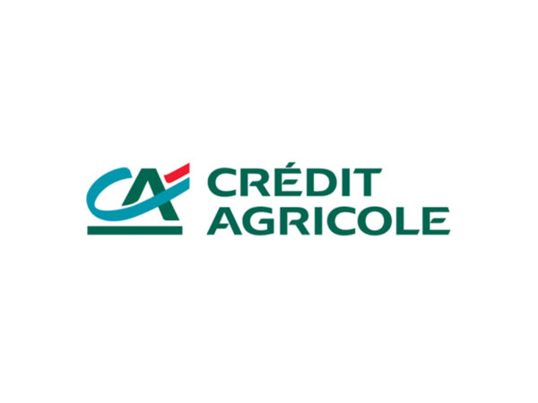 Credit Agricolebank agency